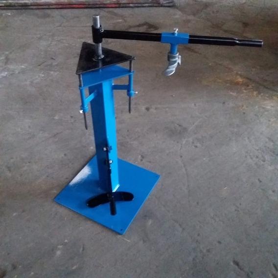 Desmontadora Manual De Rodas De Motos