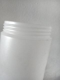 Envases Plásticos De 0.946 Litrs Limpios Con Tapa De Rosca