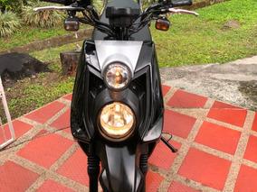 Yamaha Bws 125 X Modelo 2015