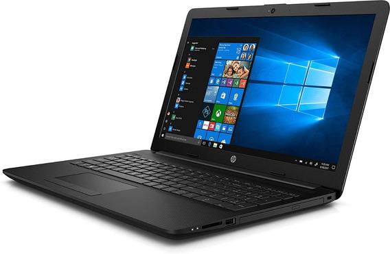 Notebook Hp 15 Amd Ryzen3 Equivalente Core I7 8gb 1000gb