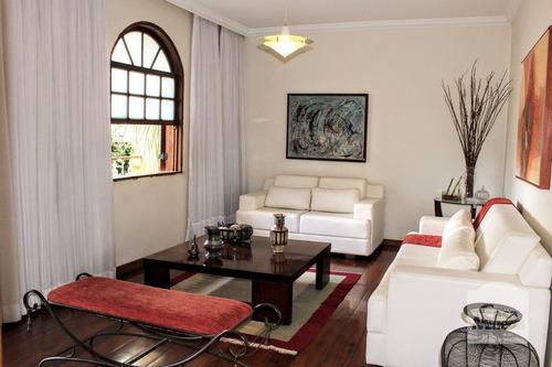 Imagem 1 de 15 de Casa À Venda No Minas Brasil - Código 246346 - 246346
