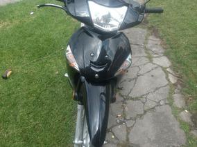 Vendo Moto Honda Wave Ii C100 Modelo 2014