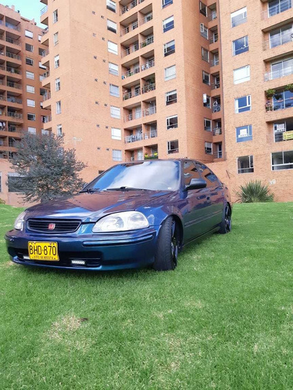Honda Civic Honda Civic Lx