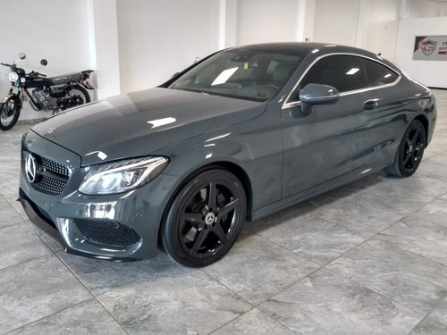 Mercedes-benz Clase C 3.0 C400 Amg-line 333cv