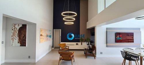 Apartamento Com 2 Dormitórios À Venda, 138 M² Por R$ 1.596.000,00 - Vila Andrade - São Paulo/sp - Ap11531