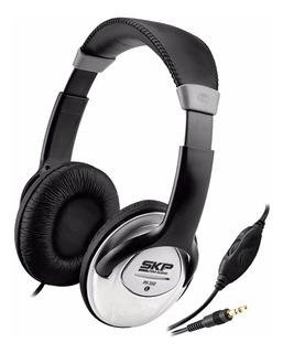 Auricular Profesional Skp Ph-350 Extremadamente Liviano