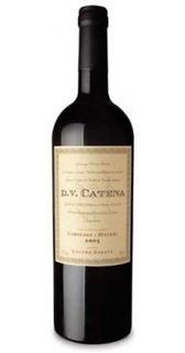 Vinho Argentino Dv Catena Cabernet Malbec - 750ml