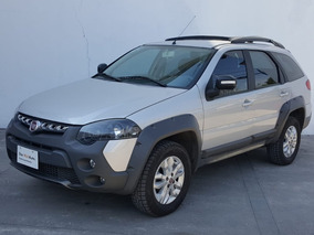 Fiat Palio Adventure Adventre Aut