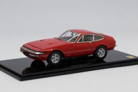 Kyosho - 1/43 - Ferrari 365gtb/4 - Early Edition