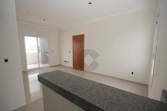 Apartamento Residencial À Venda, Vila Jardini, Sorocaba. - Ap5204