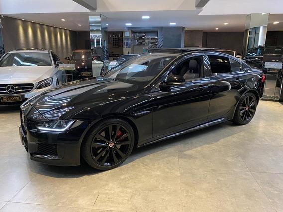 Jaguar Xe 3.0 V6 Supercharger Gasolina S 4p Automático