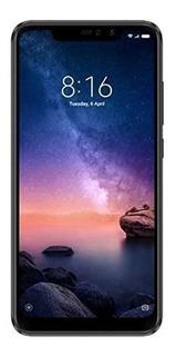 Xiaomi Redmi Note 6 Pro, 64gb/4gb Ram, 6.26 Fhd+ Snapdrago