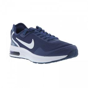 Tênis Nike Air Max Lb Azul Original - Footlet