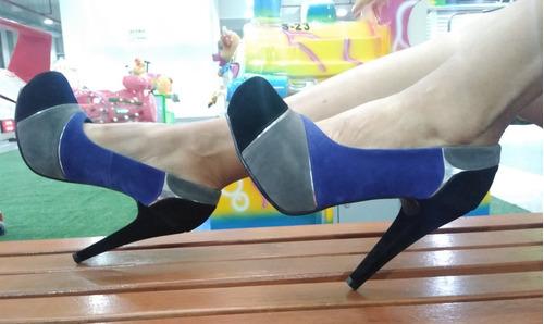 bfceeaa1 Zapatos De Vestir Para Mujer Ropa Femenina Calzado - Calzado Mujer ...
