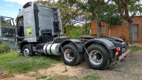 Volvo Fh 520 Bug Leve