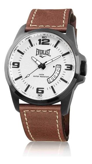Relógio Analógico Esportivo Everlast - E487