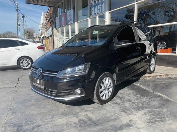 Volkswagen Suran 1.6 Trendline Gnc13