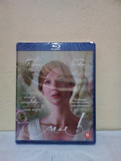 Blu-ray Mãe! Jennifer Lawrence