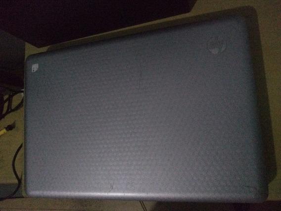 Notebook Hp G42 Com Defeito Para Retirada De Peças !