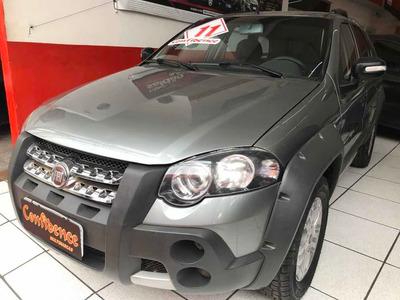 Fiat Palio Adventure 2011 1.8 16v Locker Flex 5p $24990,00