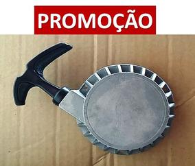 Partida Mini Moto Quadr. 49c Alumínio + Brinde!