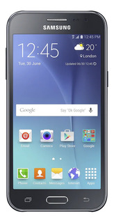 Samsung Galaxy J2 Muy Bueno Negro Claro