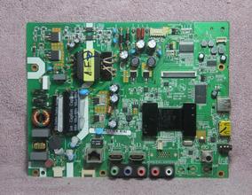 Placa Principal Semp Toshiba Dl3945i(a) 35019505 Rev-00