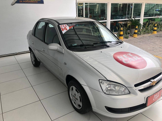 Chevrolet Classic 1.0 Mpfi Advantage 8v Flex 4p Manual