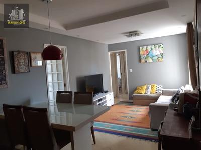 Apartamento 02 Dorms E 1 Vg Na Vila Moraes | M1704