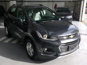 Nueva Chevrolet Tracker Ltz Awd!!! Unico!!! #5