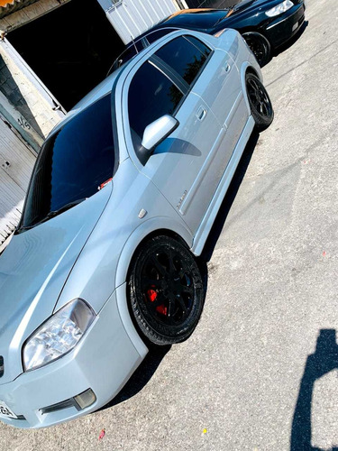 Chevrolet Astra 2006 2.0 Elegance Flex Power 5p