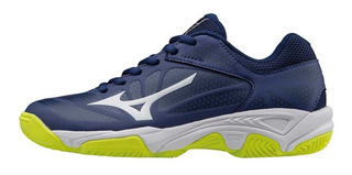 tenis mizuno wave enigma oro junior