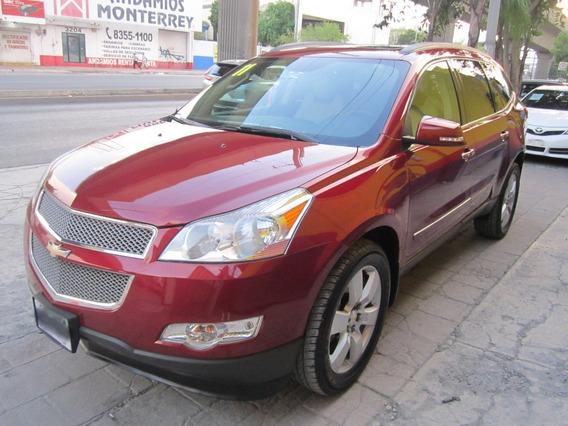 Chevrolet Traverse Ltz 2011