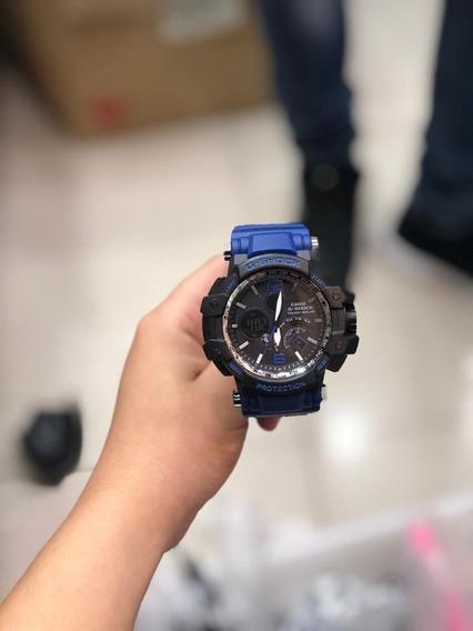 Kit 3 Relógio G-shock Atacado Resistente À Água Frete Grátis