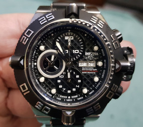 Relógio Invicta Automático Subaqua Noma Iv Limited Edition