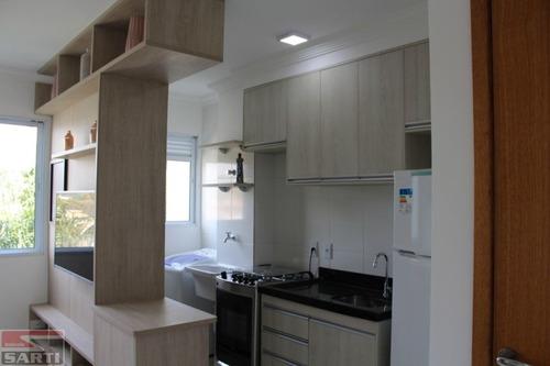 Imagem 1 de 15 de Apartamentos Prontos Para Morar ! - St11103