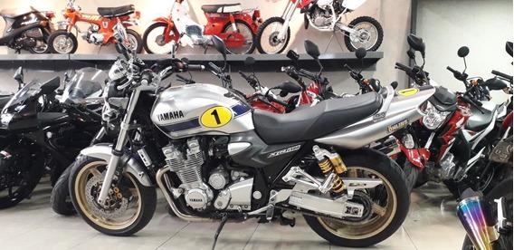 Yamaha Xjr 1300 Precio Solo Contado Qr Motors