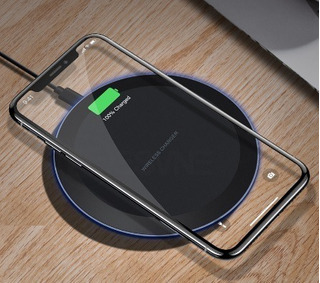 Carregador De Celular Sem Fio- iPhone Xs, Xs, Max, Xr, X, 8