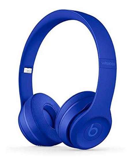 Headphone Beats Wirelles 3 Azul Original Profissional