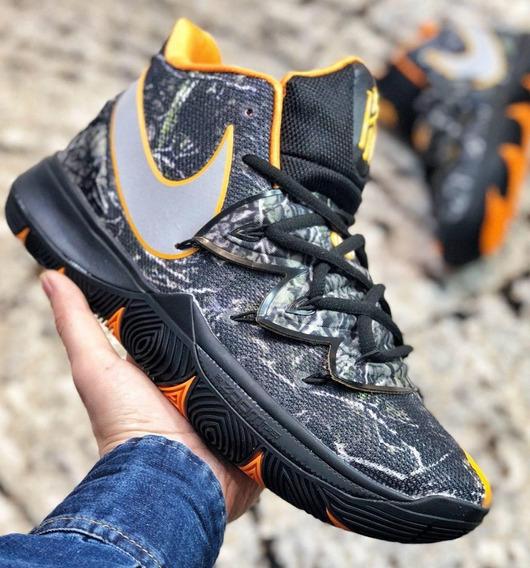 Zapatillas Nike Kyrie 5 taco Nuevo