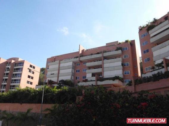 Apartamentos En Venta Solar Del Hatillo 19-16803