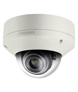Samsung Vandalismo Resistente Cámara Full Hd De Red Domo