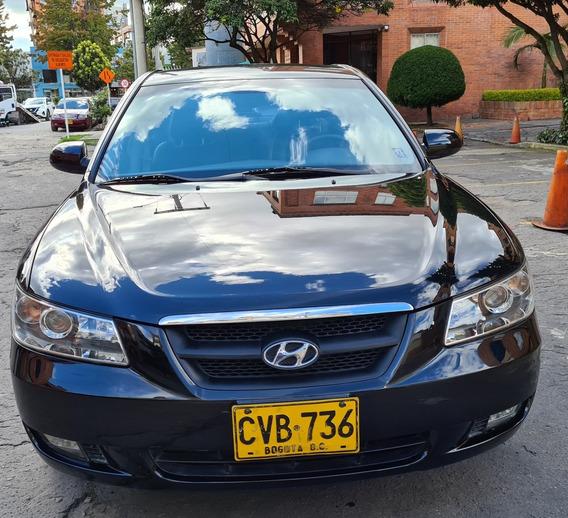 Hyundai Sonata Gls 86.000km
