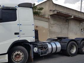 Volvo Fh 440 6x2 2009 Revisado