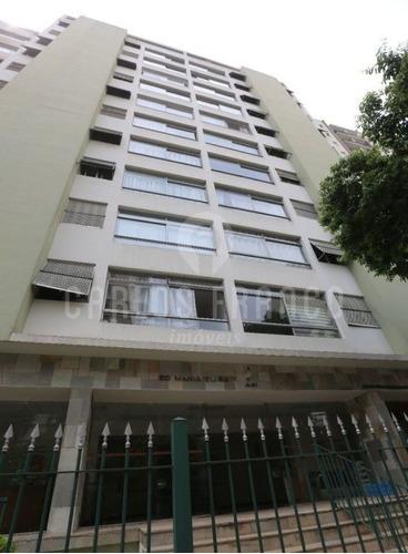 Apartamento De 109m², Com 2 Dorms. (1 Suítes), 4 Banheiros, 1 Vaga Em Perdizes - Cf63870