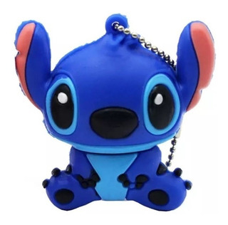 Memoria Usb 16gb Figura Stitch