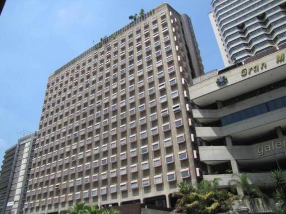 Oficina En Alquiler - Bello Monte - 18-6863