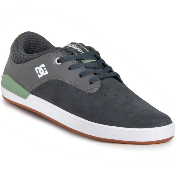 Zapatillas Dc Shoes Mikey Taylor 2 S Skate Urbanas Hombre