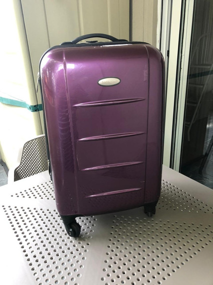 Valija Samsonite Winfield Cabina. De Remate!