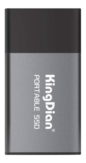 Kingdian 120gb 240gb 250gb 500gb 1tb External Ssd Usb 3.0...